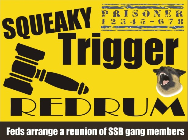 Reunion of SSB gang members
