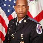 PG PD Officer Cedric Babineaux