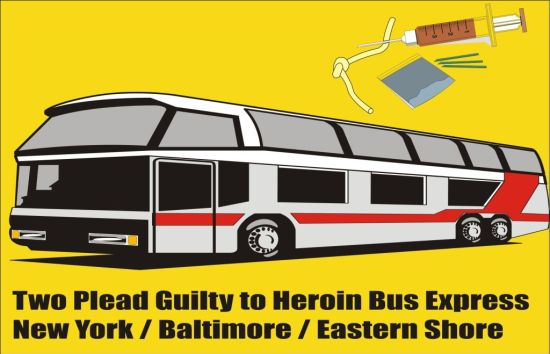 Heroin Bus Express