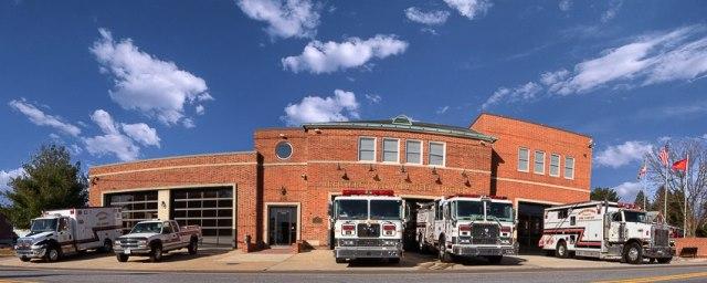 Reisterstown Vol Fire Company