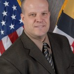 St. Mary's County Sheriff's Detective David Alexander