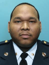 Former Baltimore Police Department Lieutenant Colonel Cliff McWhite