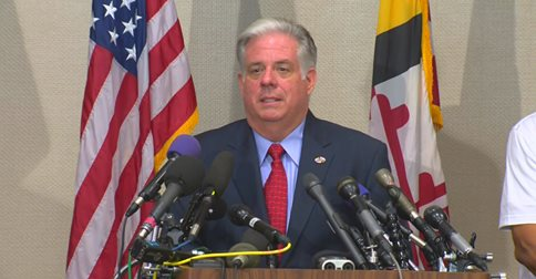 Governor Larry Hogan