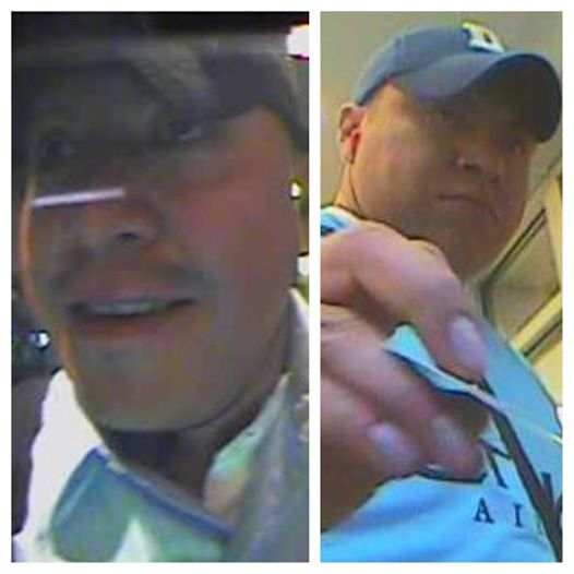 Skimming suspects sought by Maryland State Police