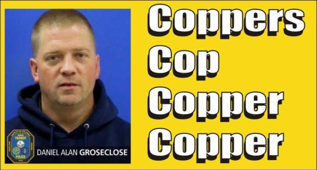 Coppers cop copper copper