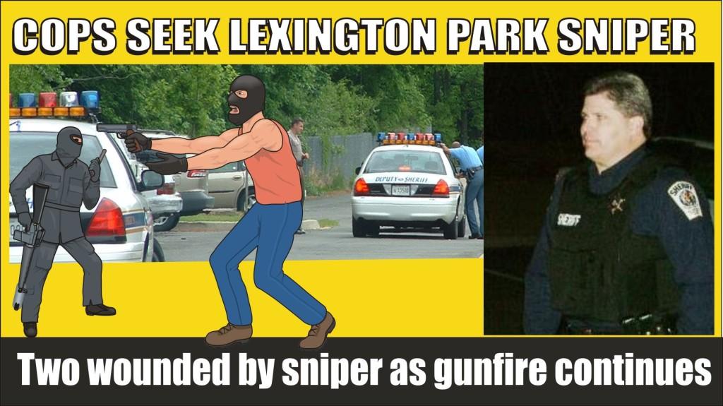 LEXINGTON PARK SNIPER
