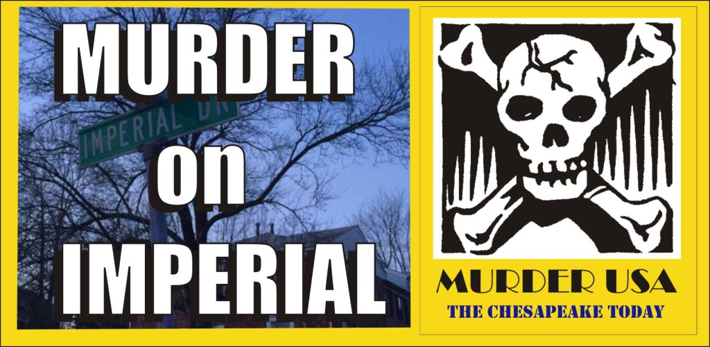 Murder on Imperial