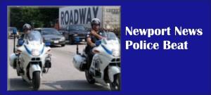 Newport News Police Beat