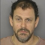 Robert Quesenberry DUI arrest St. Mary's County Md. Sheriff's Dept.