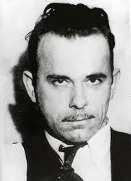 John Dillinger gunned down by FBI