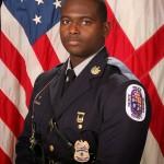 Officer Michael Washington