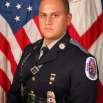 Officer Oved Canas