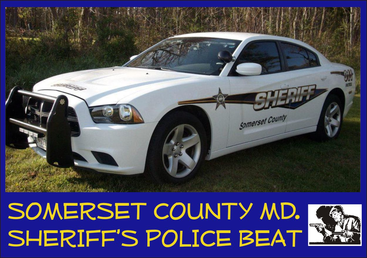 Somerset County Sheriff Police Beat: convicted drug dealer