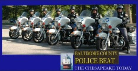 Baltimore County Police Beat
