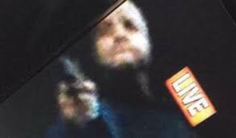 Roanoke TV crew killer Vester Lee Flanagan