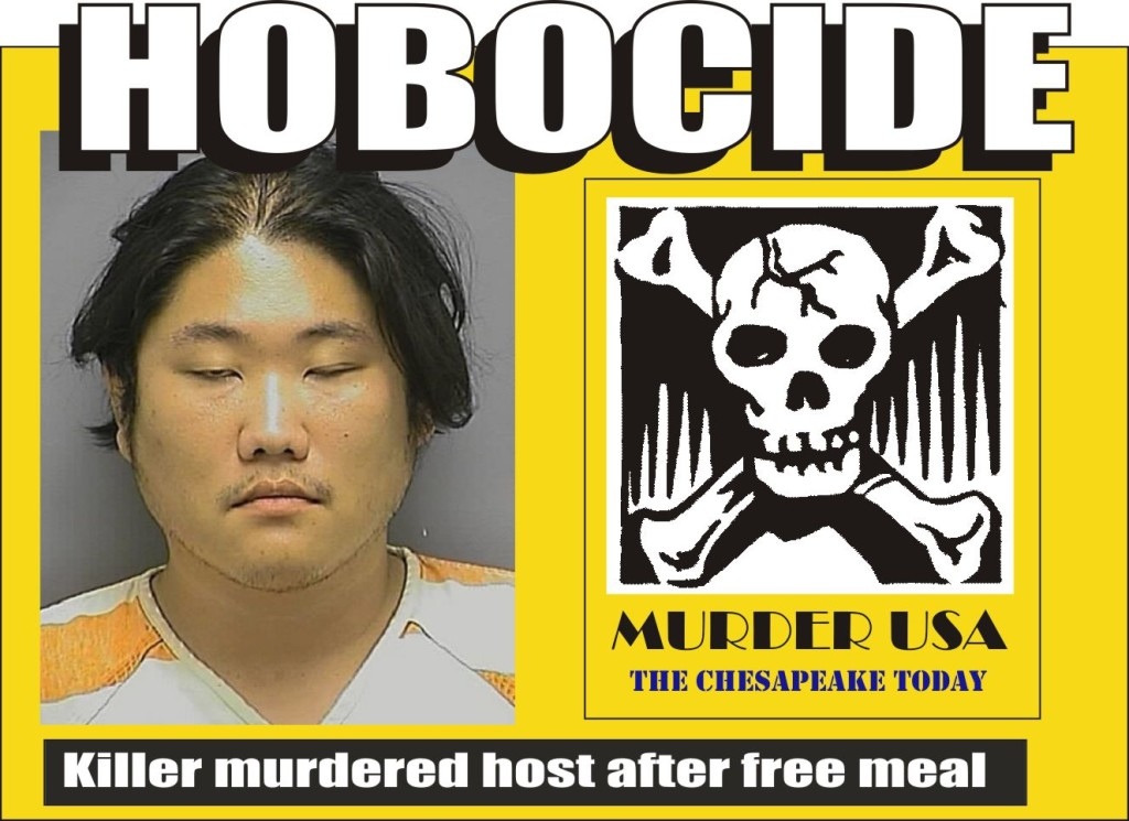 Song Su Kim charged with murder Hobocide at church