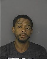 Tyrone L. Anderson, Jr of Lexington Park Md. DUI arrest on 091715 by St. Mary's Sheriff's Dep V. Pontorno