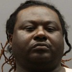 Charles Nathaniel Thomas Jr. busted for armed robbery.