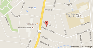Cell phone store robbery and shooting 122315 Fairfax County Police
