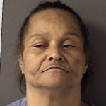 DICKERSON, MARY drug arrest St. Mary's Sheriff narco 122115