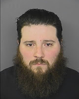 Guy Matthew Lightfoot 30 of Lex Park Md on 120615 DUI arrest by St. Mary's Dep D. Potter