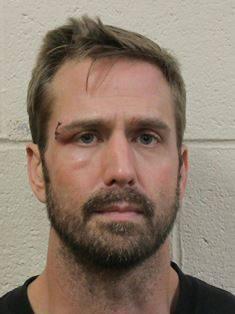 Ian Thomas Schweiger assault Wicomico Sheriff 010116