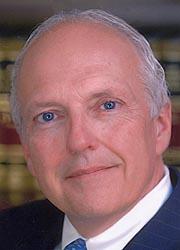 Scott Patterson Talbot County States Attorney