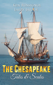 The Chesapeake Tales & Scales final rev cov 2015