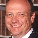 Harford County States Attorney Joseph I. Cassilly