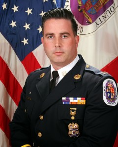 PG Police Capt. Harold Simms indicted for theft 032216