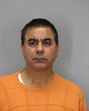 Rakesh K. Kapoor operated Fairfax Code Enforcement Bribery Dept., say cops.