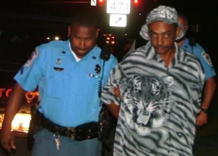 Young, Cpl. Harold with DWI arrest in 2007. See More THE STORY OF THE RAG