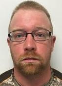 Joseph-Hall Sex Solicitation arrest MSP 053116