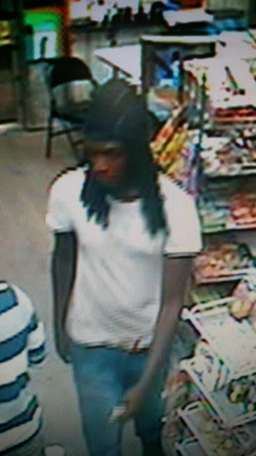 Forestville killer of three sought by PG Cops 062716