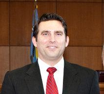 Wicomico County States Attorney Matthew Maciarello