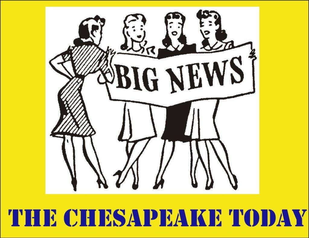 Big News Graphic