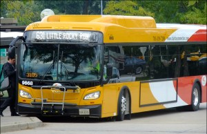 Connector Bus Fairfax County Va