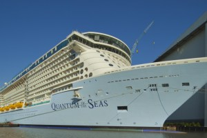 Quantum-of-the-Seas Photo by Royal Caribbean
