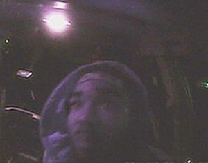 Armed robbery suspect in PG Capital Heights