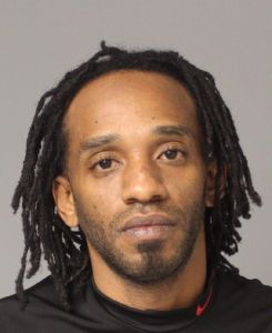 Chauncey Williams Knights Inn wanted by ACPD