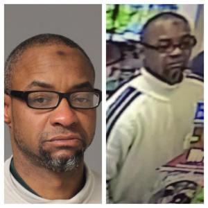 Reginald Terri Dabney, 47, 3400 block of Bitterwood Place, Laurel, MD