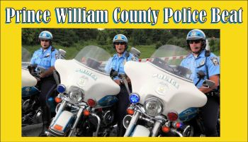 Prince William County Police Beat / arrests for Dec  29, 2015 to Jan
