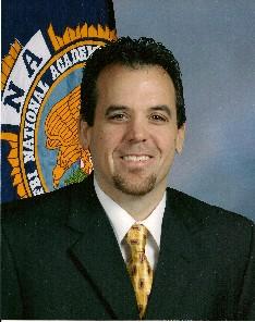 Capt. Daniel Alioto, Commander Narco Squad