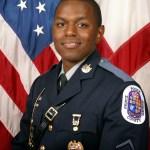 Officer David Freshley