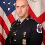 PG Officer Walter King