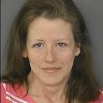 Deena Jo Neville, age 47, of Great Mills, on 3-17-15 by St. Mary's County Sheriff's Deputy K. Molitor