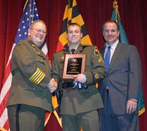 NRP Officer Drew - Officer of the Year