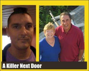 Glen Hills Murder a killer next door
