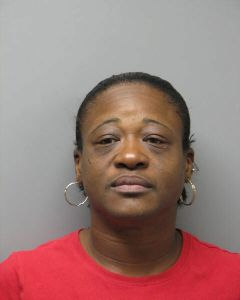 Teresa Pettyjohn charged with possession of heroin by Dover Police