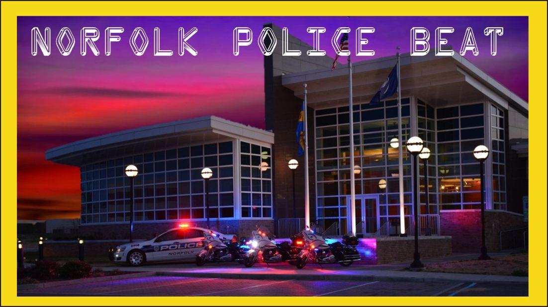 Norfolk Police Beat